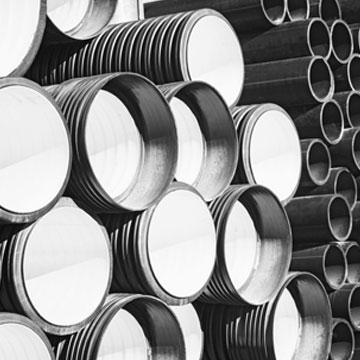 Industrieprodukte Rohre - MB Fillers